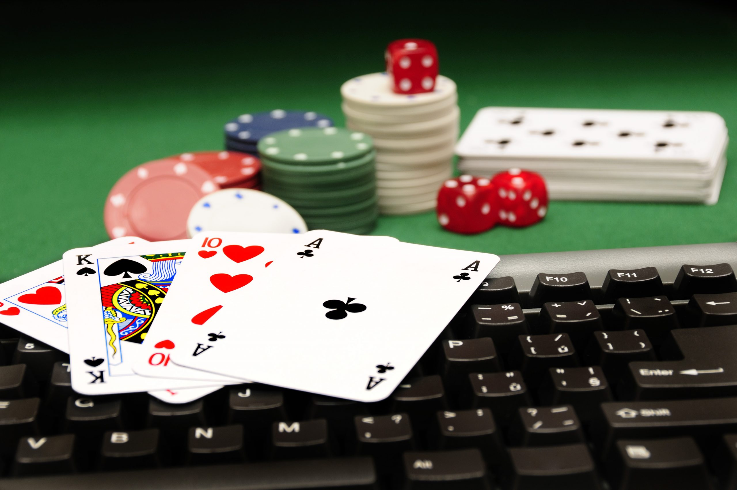 Wagering requirements in online casinos