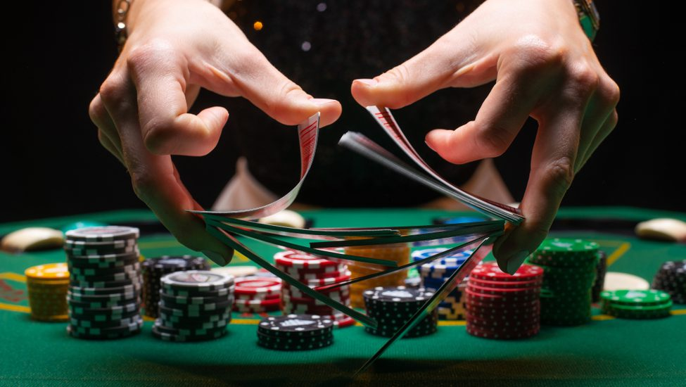 Why Do Some Online Gaming Sites Fail?
