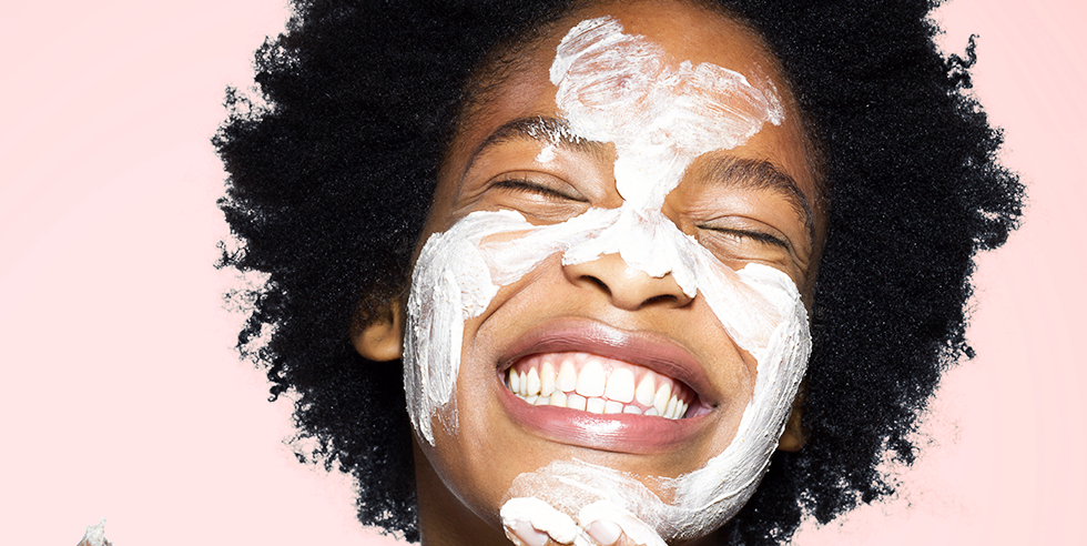 Just How To Make A Rose Hydrating Facial Lotion