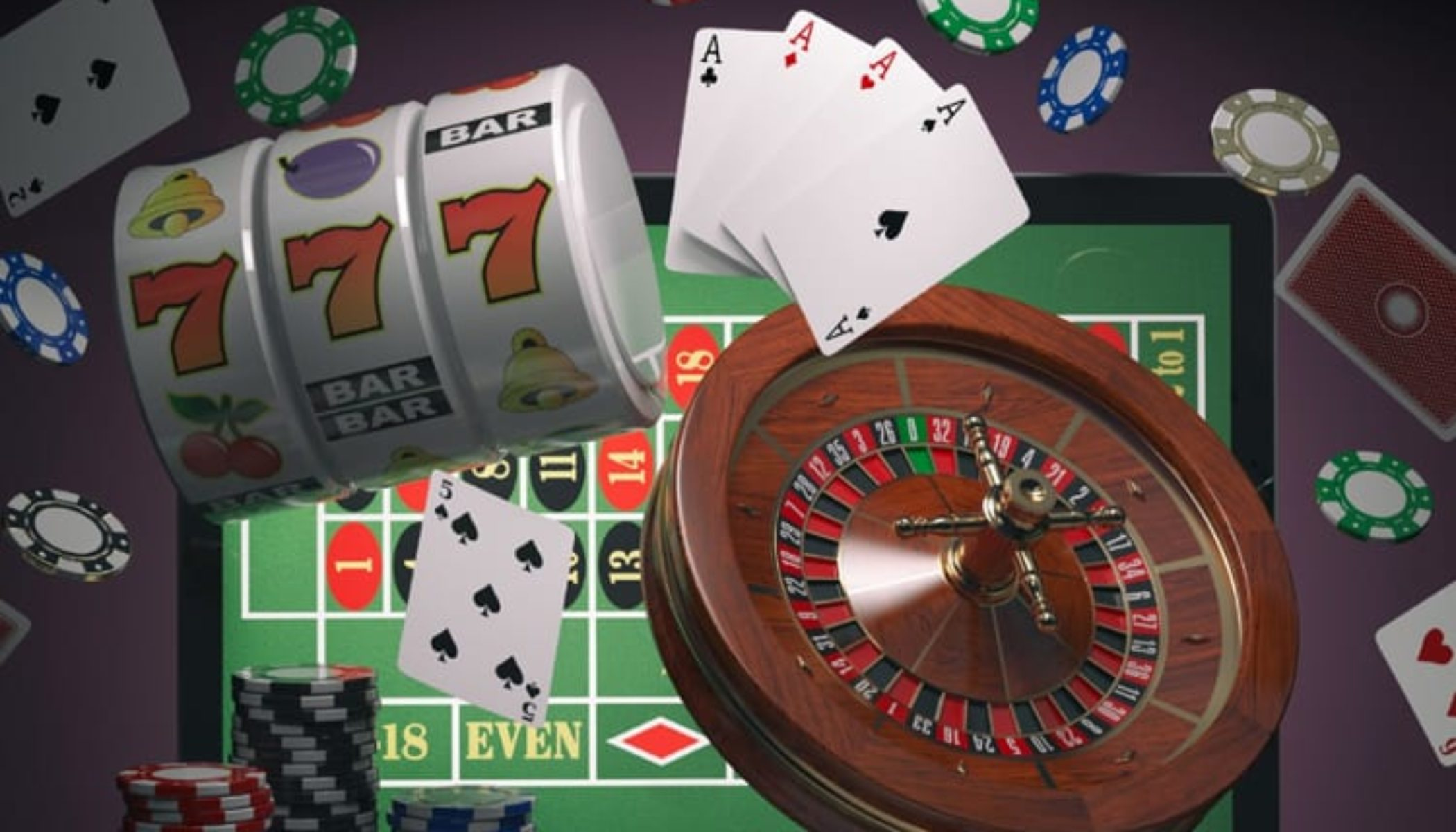 Texas Online Casinos Gaming Genuine Cash