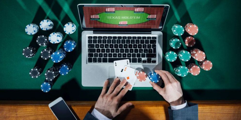 As Online Betting Increases The Specialists Fear Nevada Might Be Left