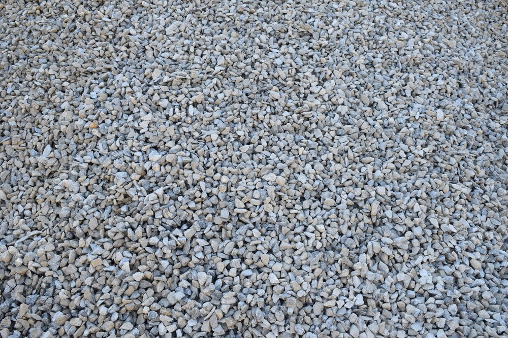 Kinds Of Synthetic And Aggregates-Natural Aggregates