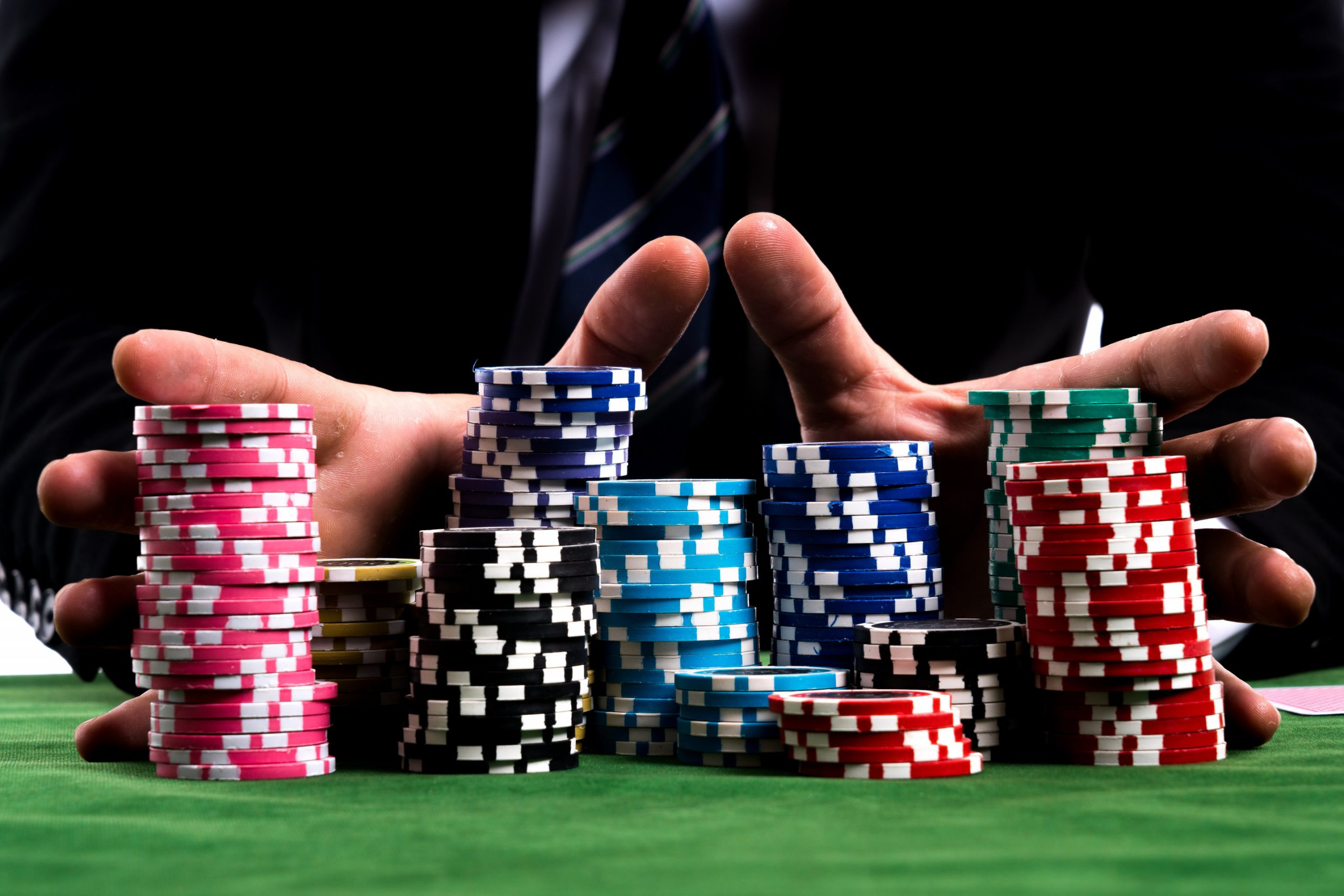 Basics of poker online-Methods To Make First Deposit at Poker online Room!!!