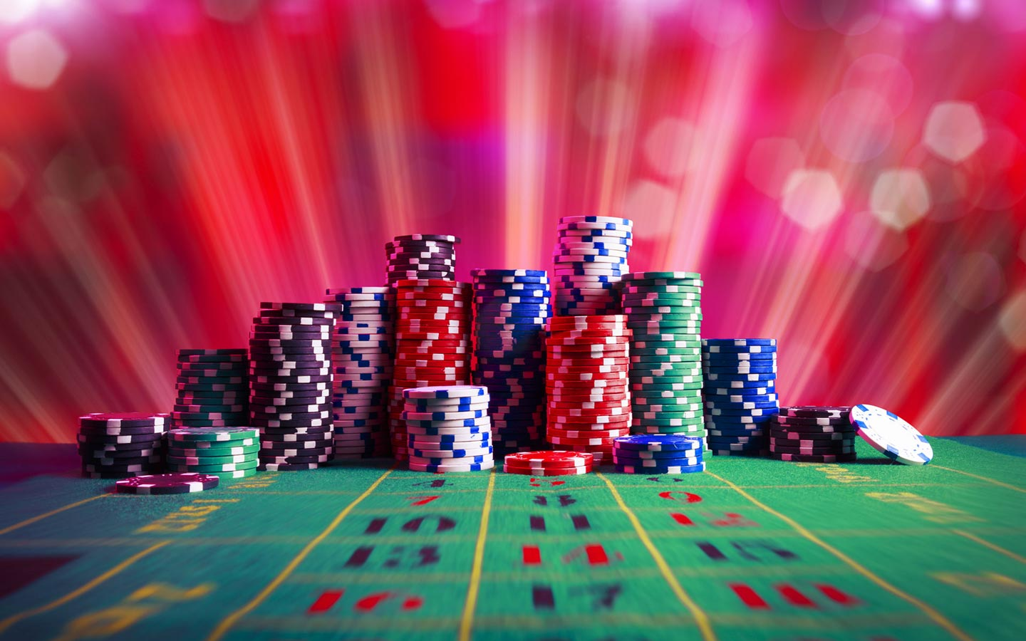 Availing Online Live Casino Promotions Can Be A Expertise – Betting