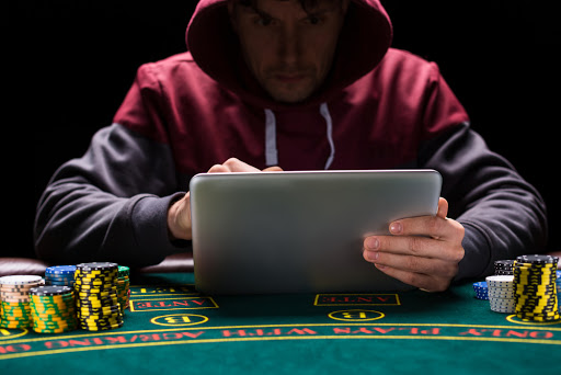Online Casino Slots With Real Progressive Jackpot Payouts