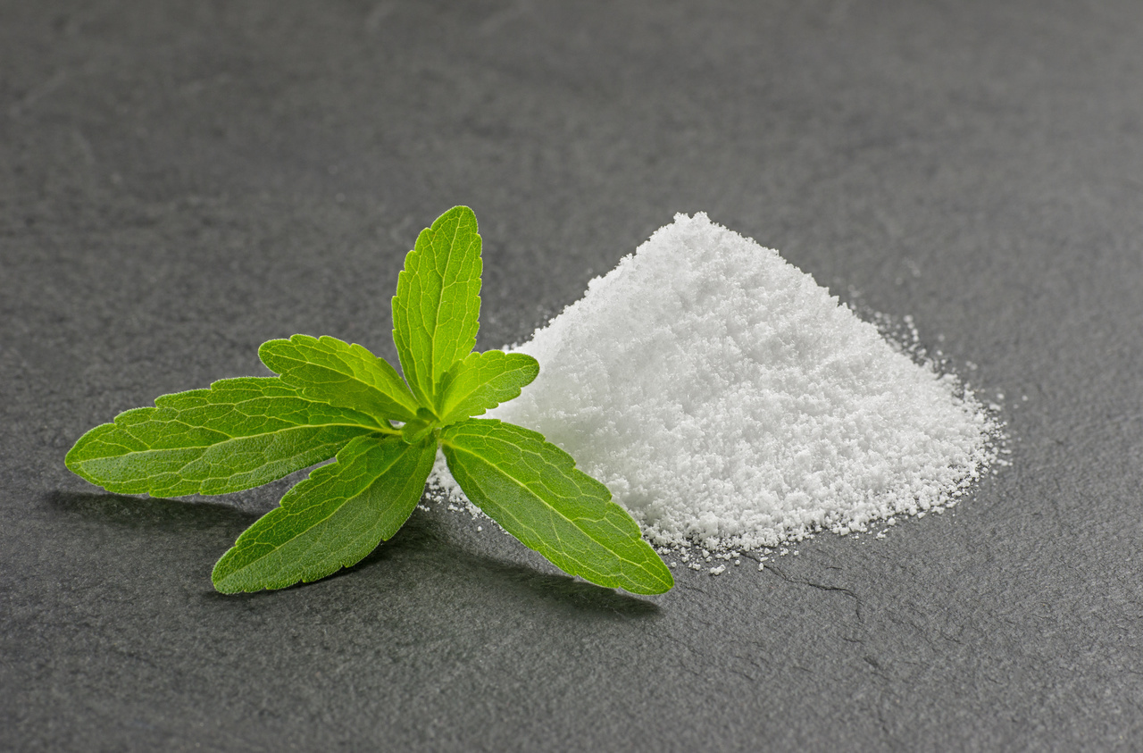 Stevia 'all-natural' Sugar Substitute – Food And Drink