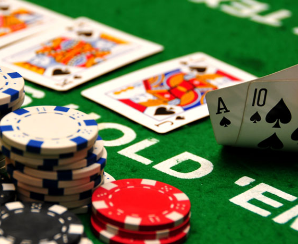 The Way To Get Higher Gains In Online Roulette – Gambling