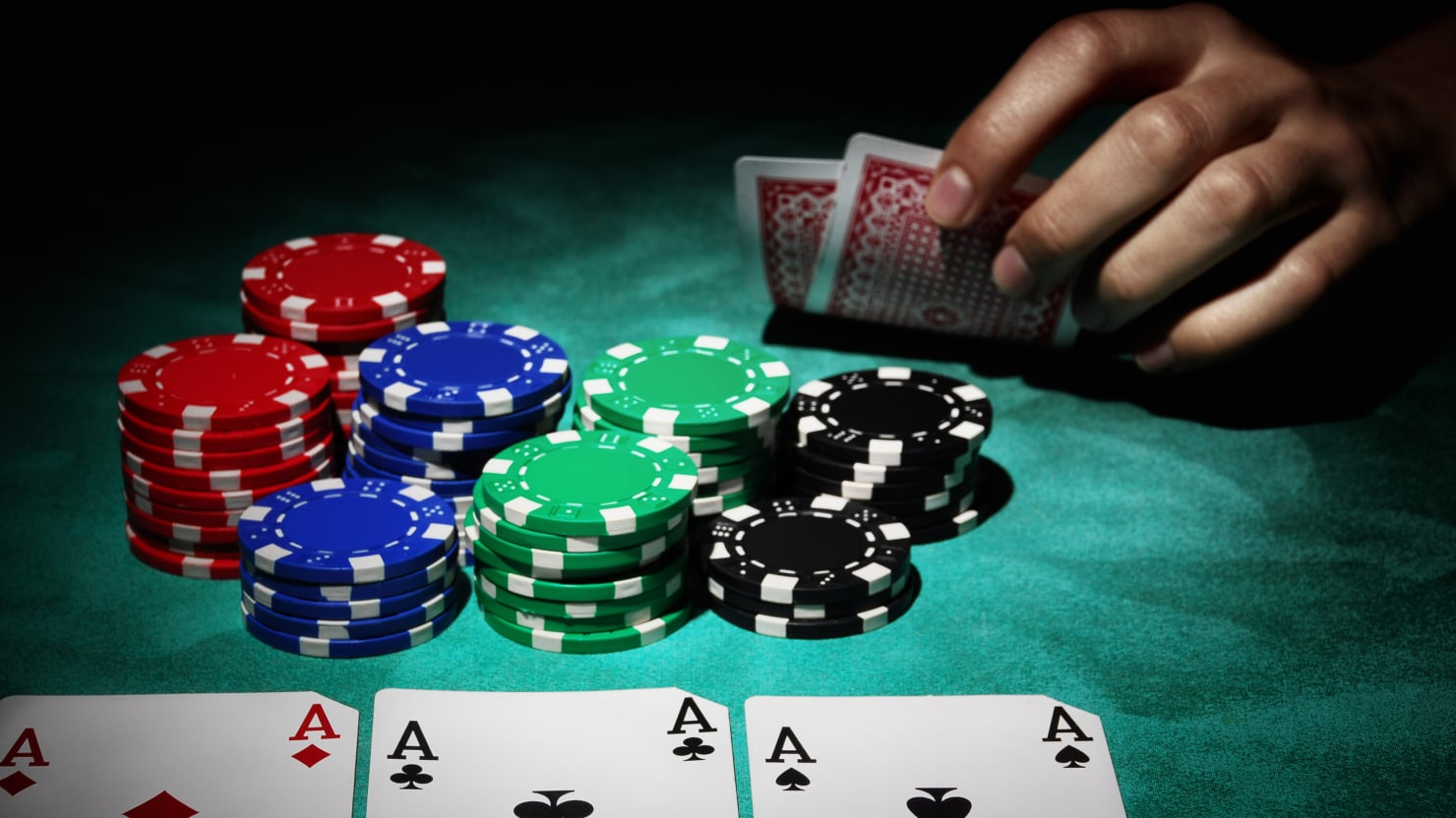 US Poker History – Timeline For Legal Online Poker Actually USA