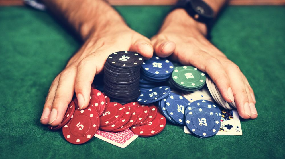 Best Online Casinos For Real Money – Real Online Casino Slots