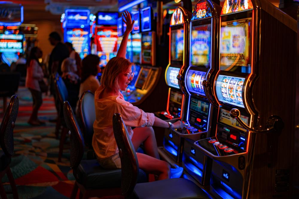 The Way Casino Party Rental Could Make Your Party A Complete Blast