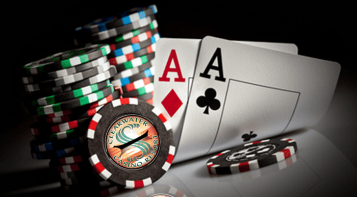 To Conserve Your Online Casino Poker Bankroll Betting