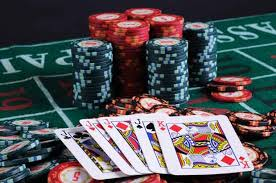 Gambling Dependency As Well As Trouble Betting