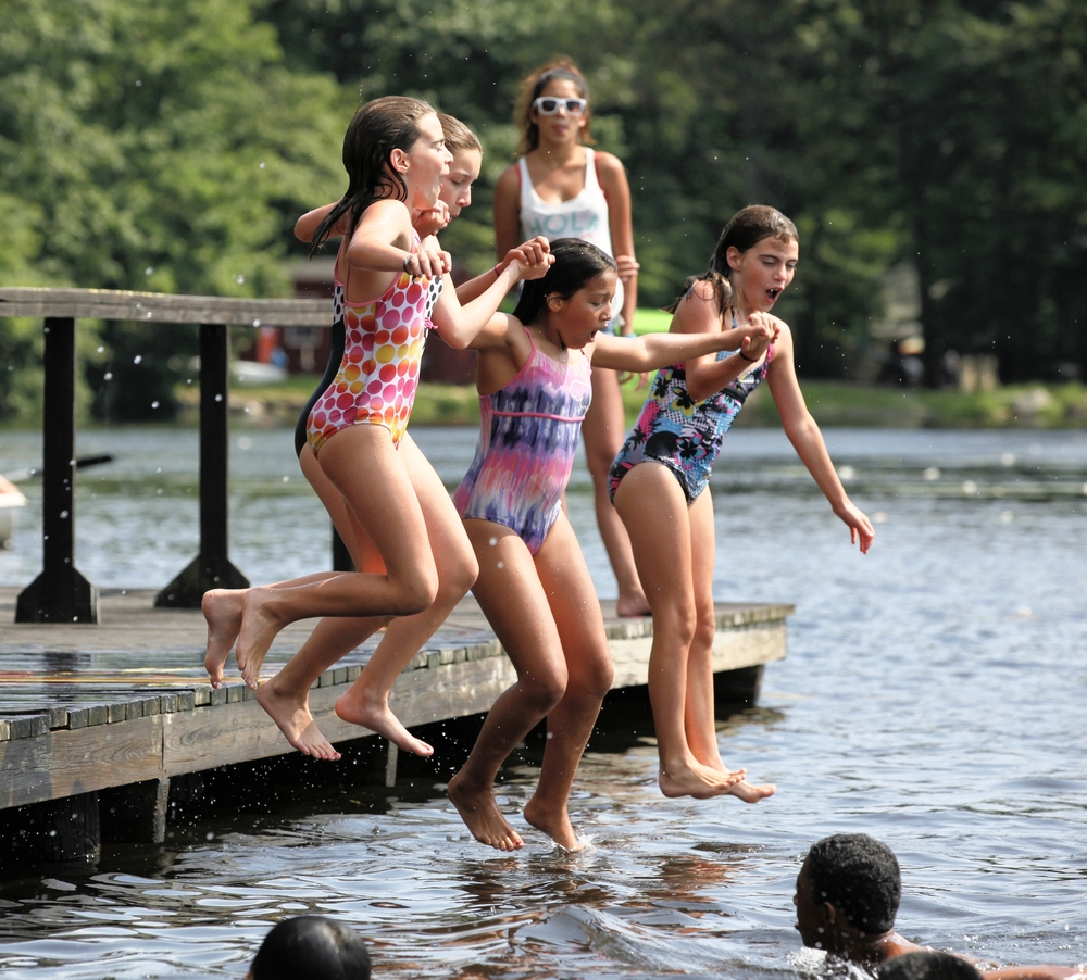 Typical Children Summertime Camps