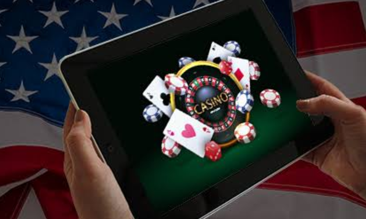 To not Click Online Casino And Blogging.