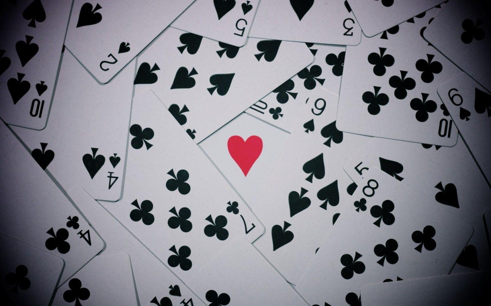 Do Away With Casino Poker When And For All