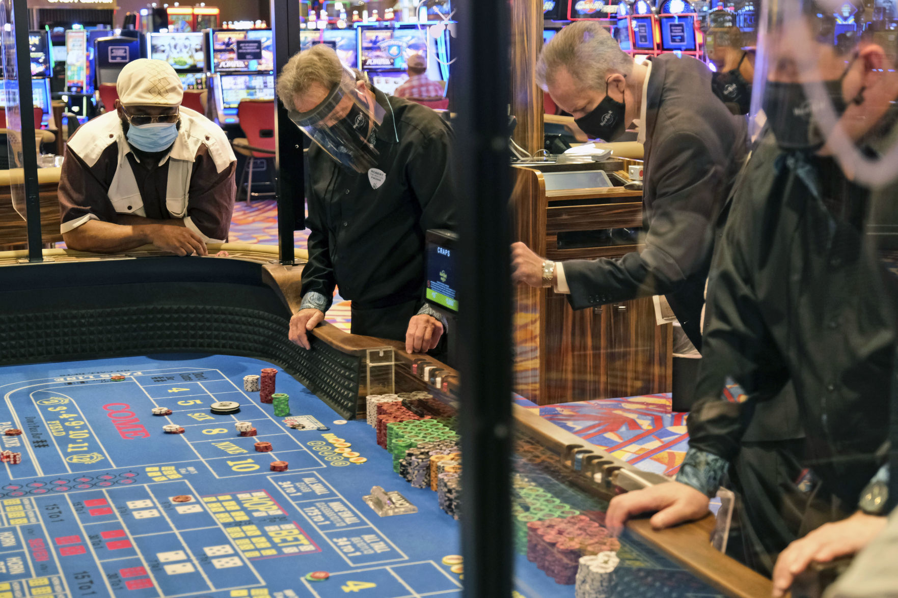 Straightforward Approaches To Casino With Out Also Occupied With It