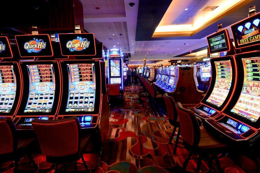 Fraud, Deceptions, And Downright Truth About Gambling Exposed