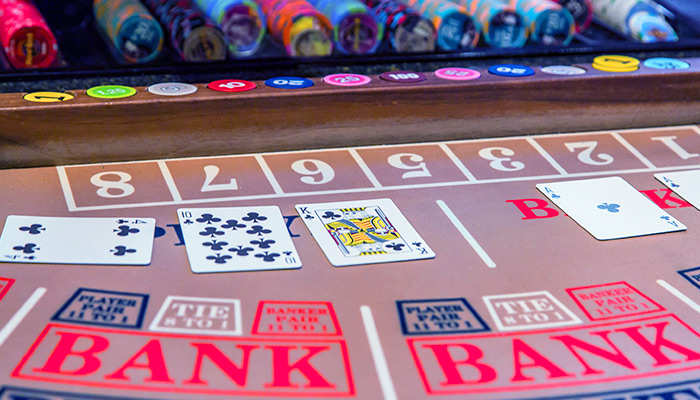 Thinking These 3 Misconceptions Concerning Casino Maintains You From Expanding