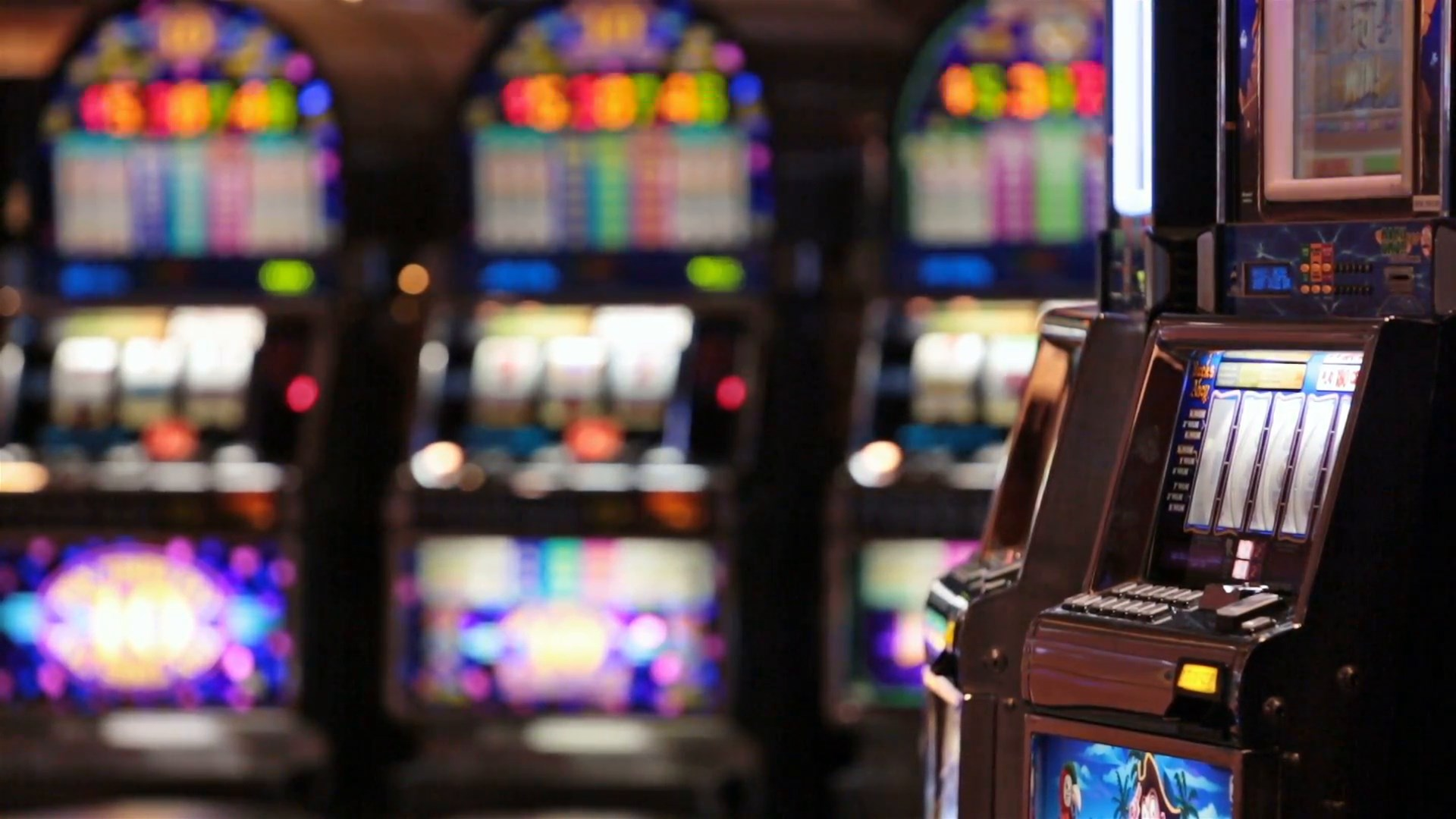 Factors Your Online Gambling Is Not What Maybe