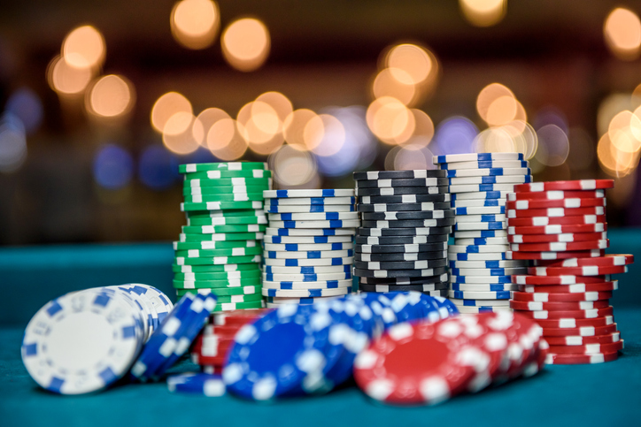 Online Casino Methods Like The Specialists