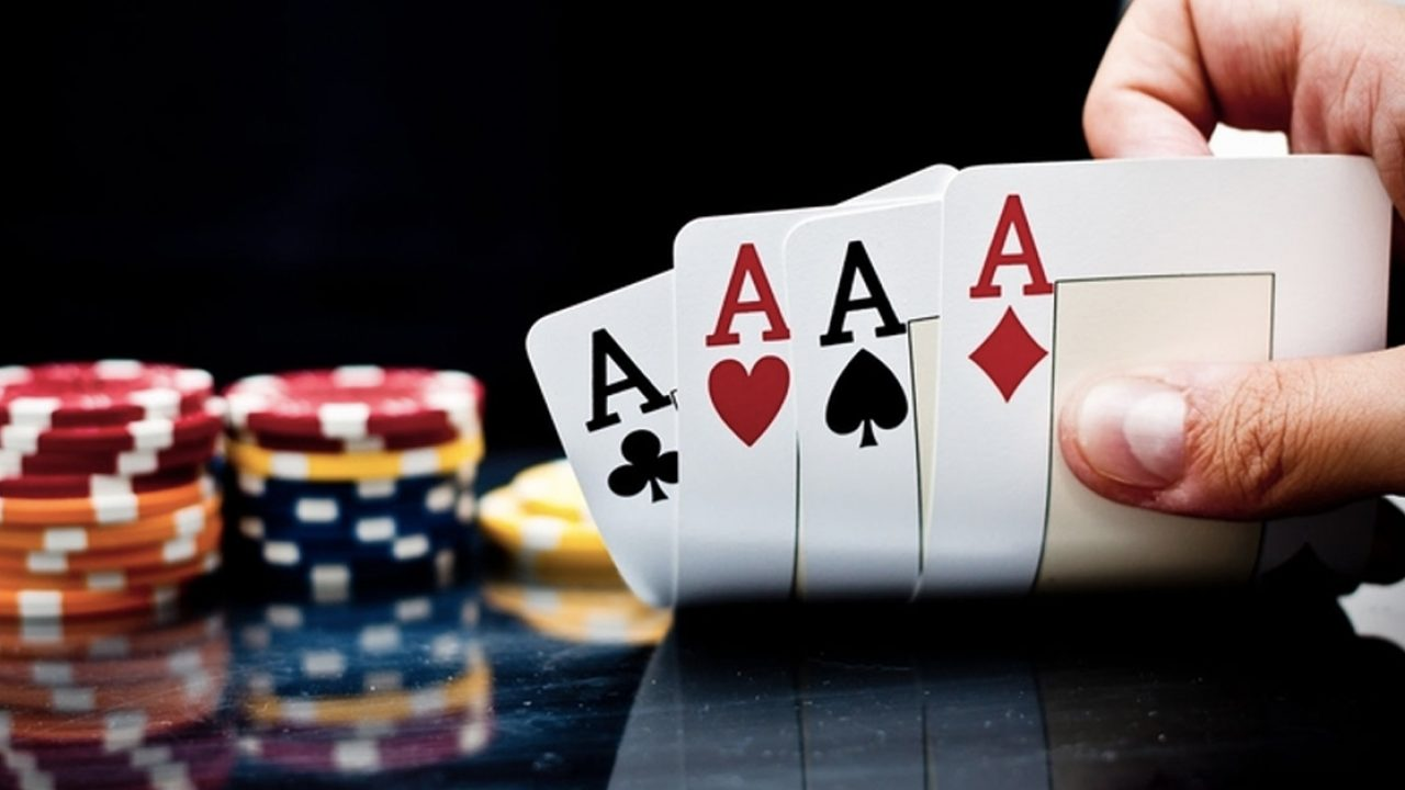 The Ultimate Overview To Online Poker