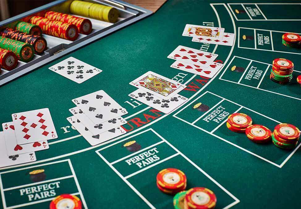 Online Casino Can Be Enjoyable For Every Person