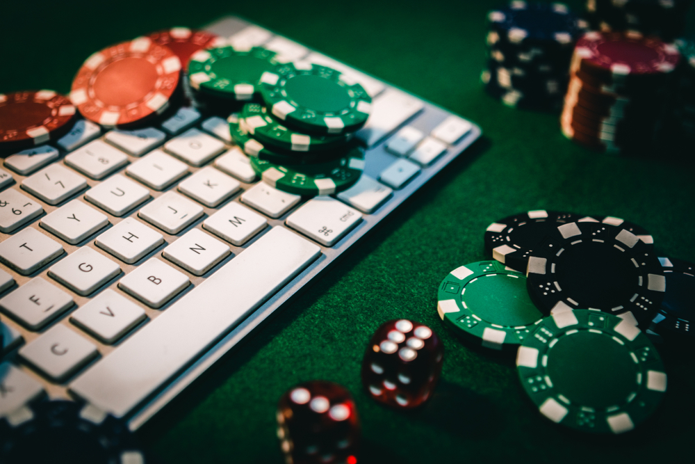Pump Up Your Sales With These Remarkable Casino Tactics