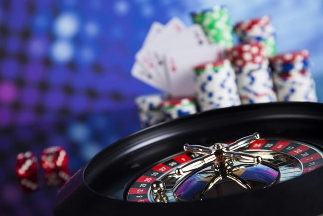 Six-Step Guidelines for Online Casino