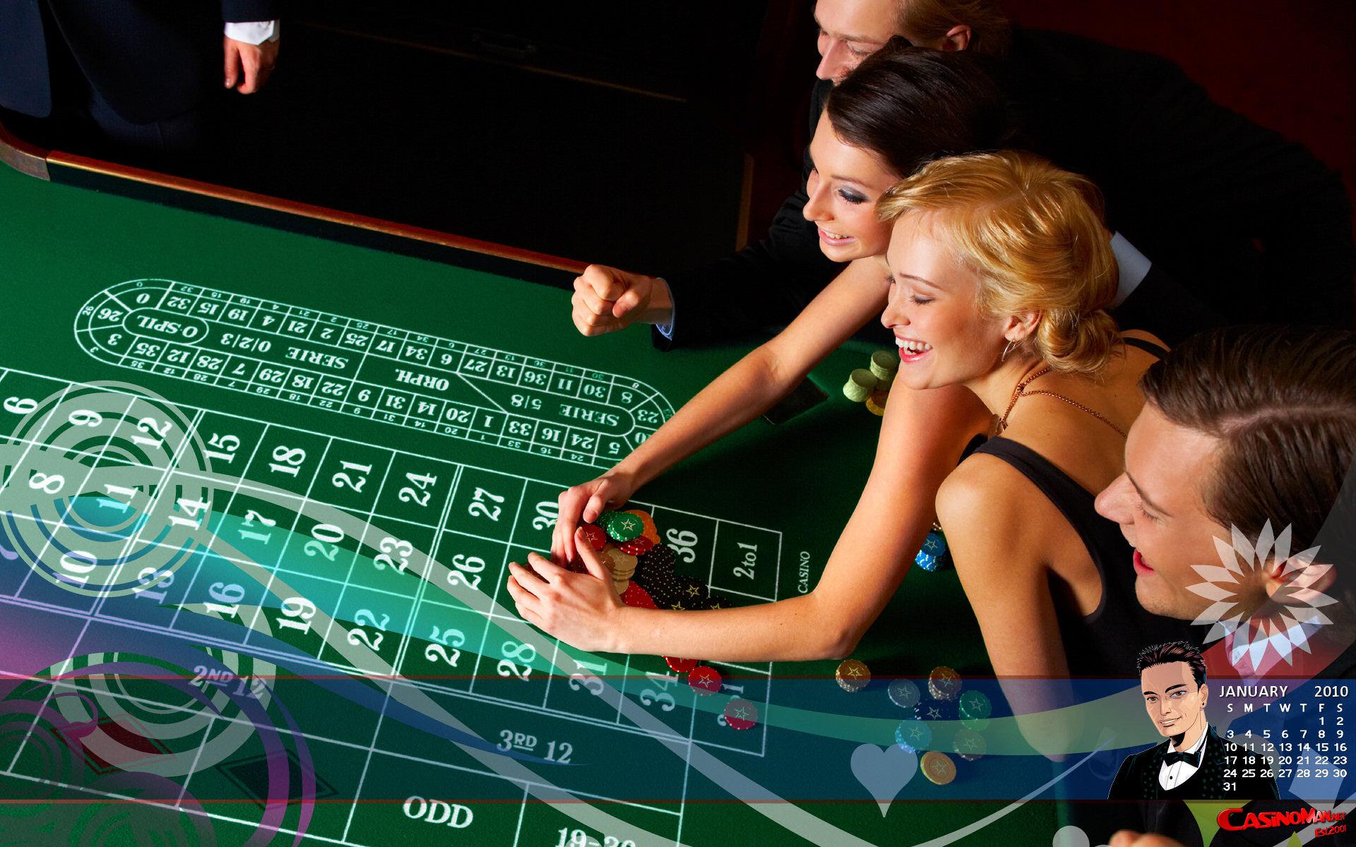 Casino Secrets And Techniques