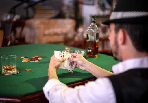 The Death Of Gambling Tips And Find Out How To Avoid It