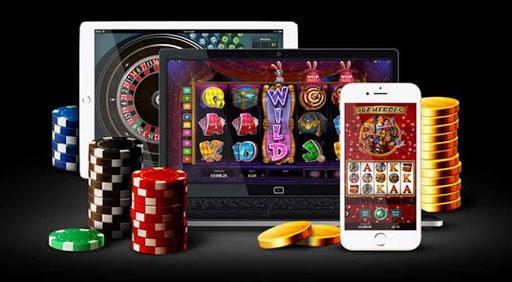 Online Casino: Back To Fundamentals