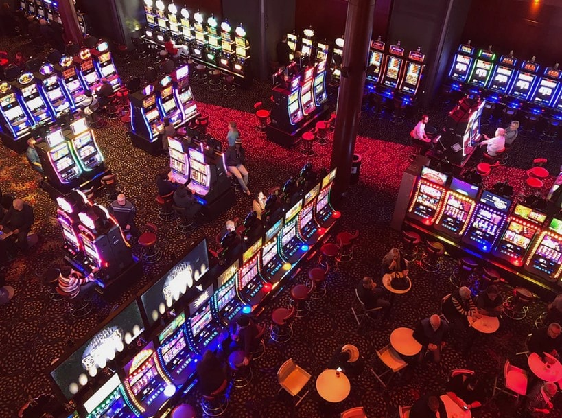 Image Your Gambling On High