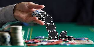 Confidential Information on Gambling