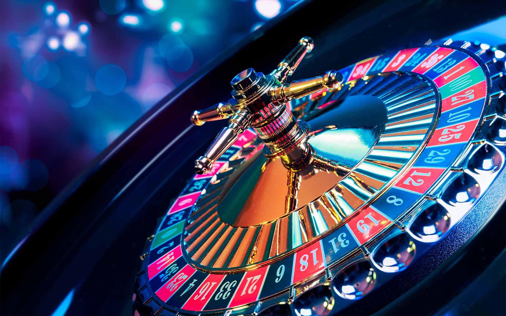 Five Unforgivable Sins Of Casino