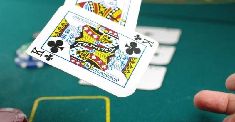 If You Wish To Be A Winner, Change Your Casino Philosophy Now!