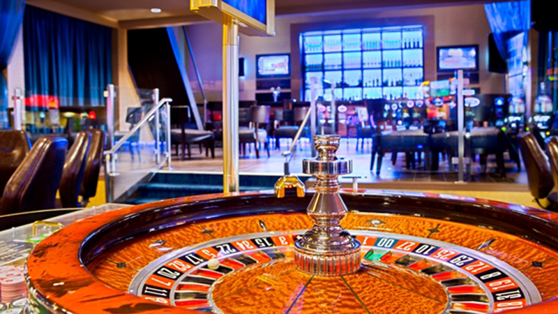6 Ways You May Grow Your Creativity Using Online Casino