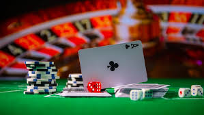 Eight Issues Everyone Is aware of About Online Casino That You do not