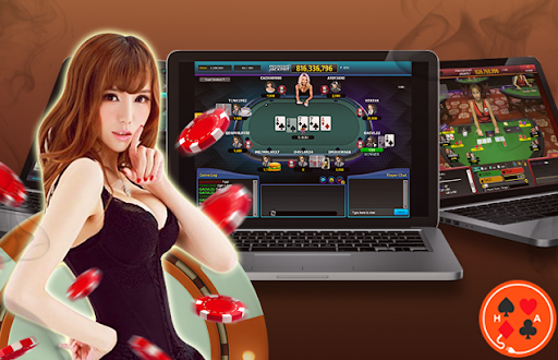 Online Gambling Will Allow You To Get Extra Business