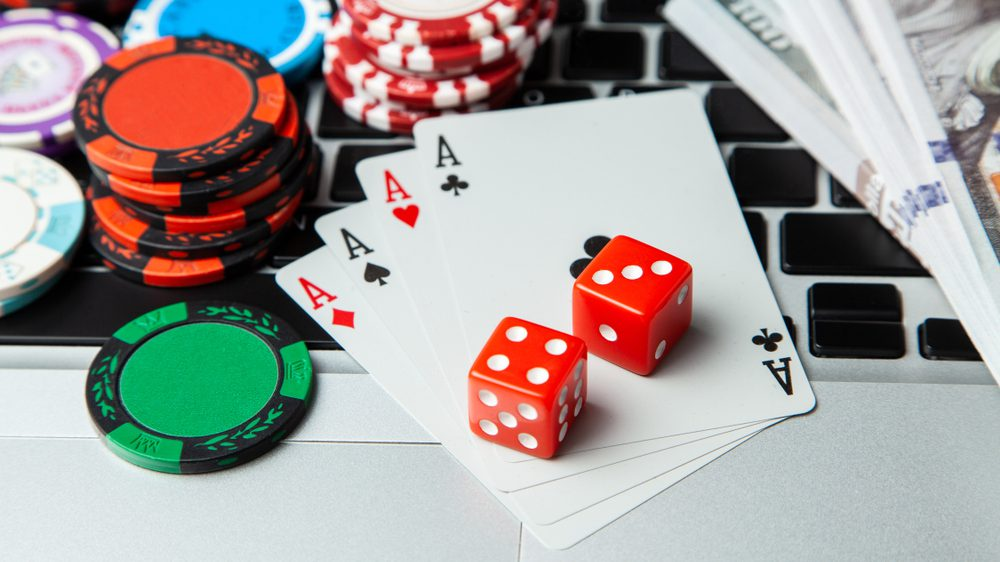 What Zombies Can Train You About Gambling