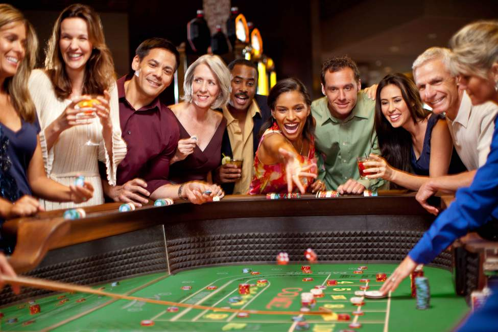 Read These Ten Tips On Casino To Double What You Are Promoting