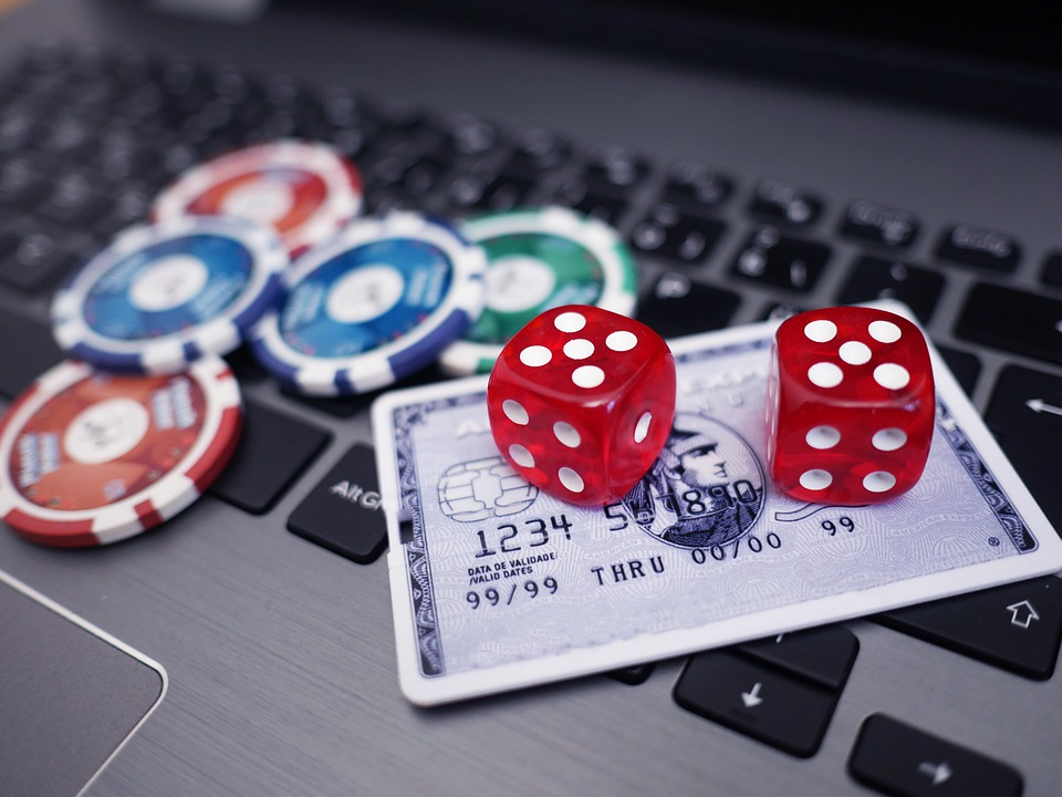 The Forbidden Truth About Gambling Revealed By An Outdated Professional