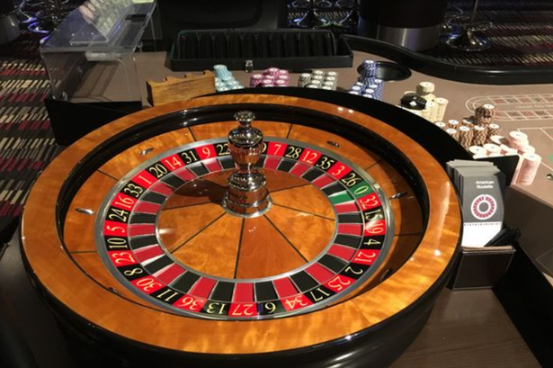 You'll Thank Us – Nine Tips On Casino You Must Know.