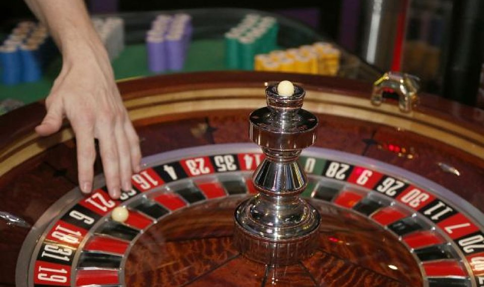 The True Story About Gambling That The Experts Don't Want