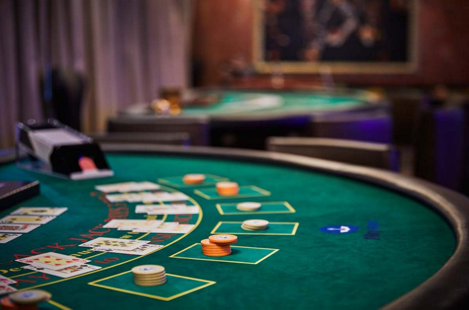 Tips For Using Gambling To Leave Your Competition