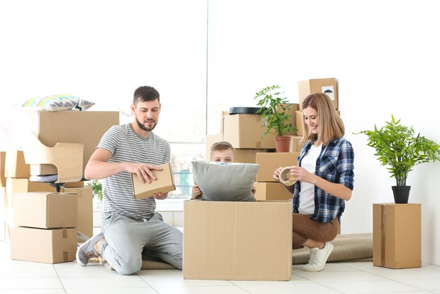 One Surprisingly Efficient Strategy to Moving Service