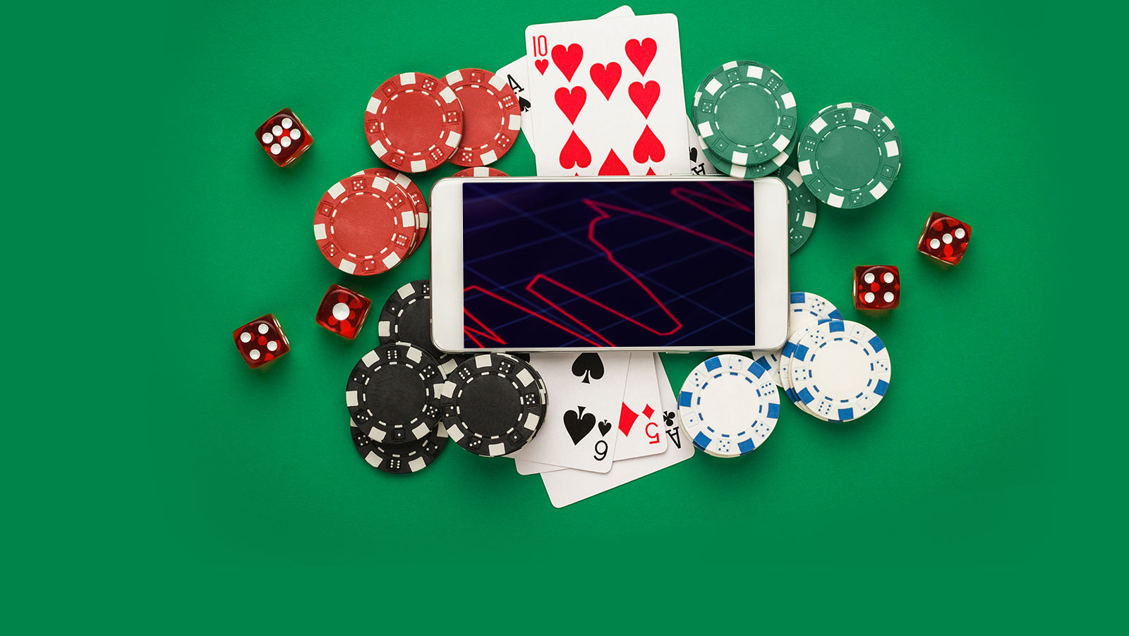 How Do You Define Online Betting? Because This Definition Is Pretty Arduous To Beat