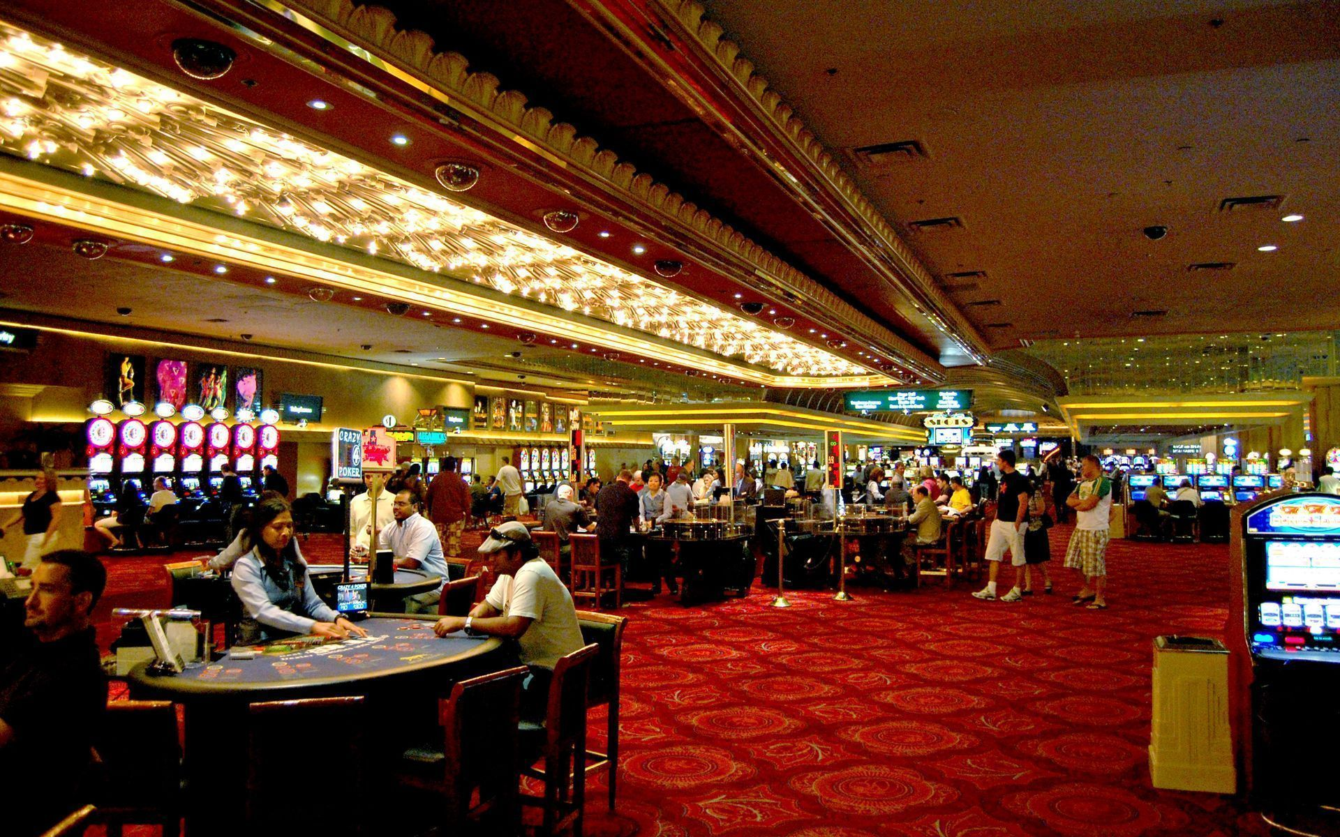 Nine Extremely Effective Suggestions That Can Assist You Online Casino Better