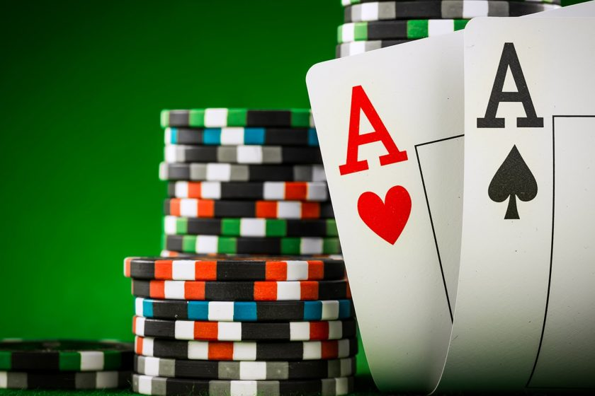 Simple Trick For Online Casino Revealed