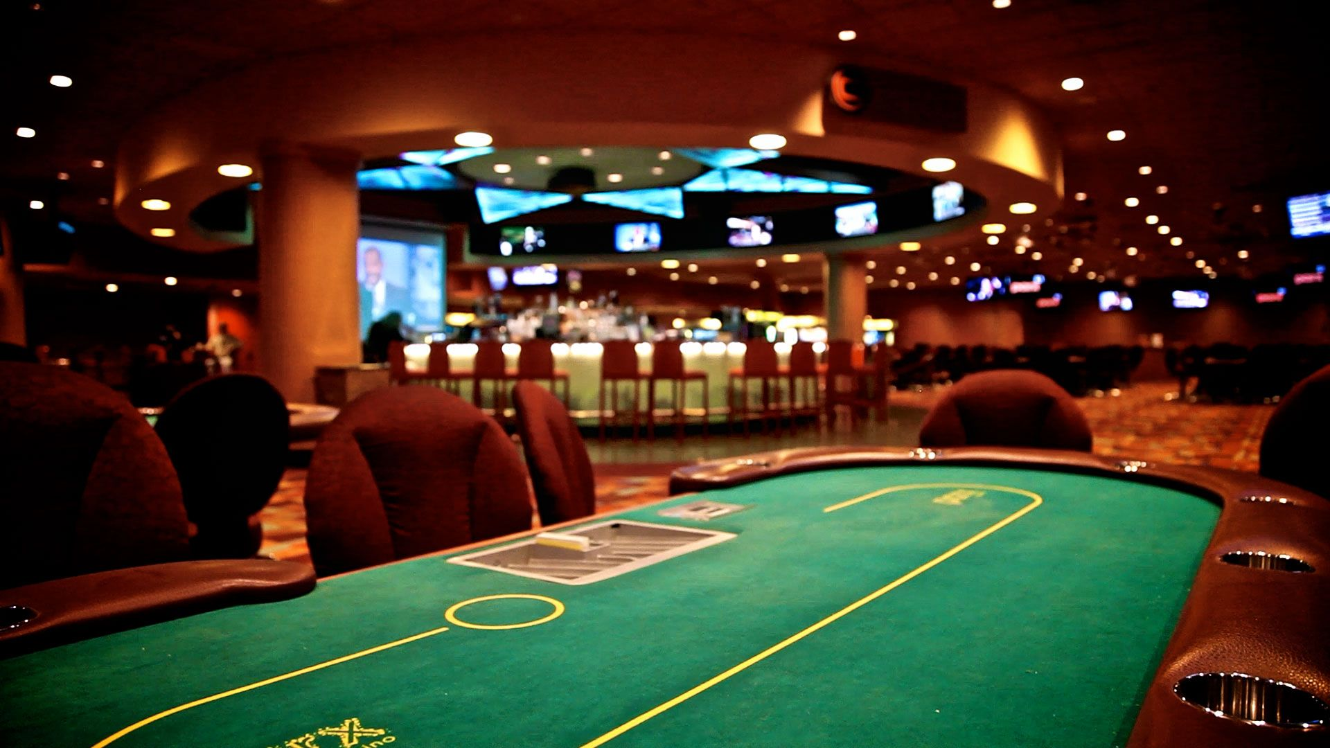 On Online Casino You Can Easily Appropriate Right