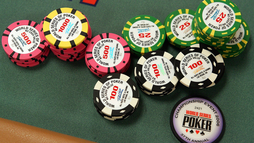 Seven Undeniable Info About Online Casino